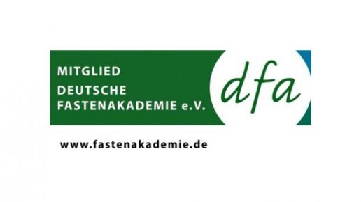 dpa Fastenakademie - Logo